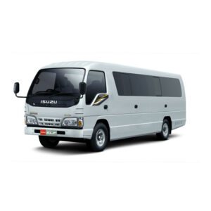 Isuzu ELF Long (1 Hari Anyer/ Serang/ Cilegon/ KR. Bolong)