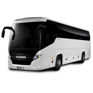 Bus Besar (12 Jam Dalam Kota Dengan Pengemudi)