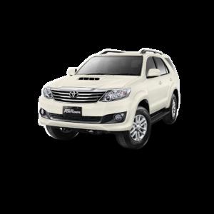 Toyota Fortuner VNTurbo (7 Hari Sewa Lepas Kunci)