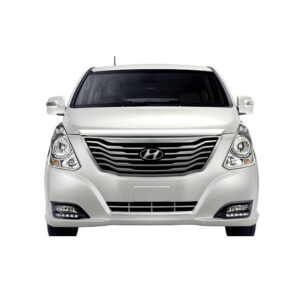 Hyundai 1 (12 Jam Dengan Pengemudi Dalam Kota)