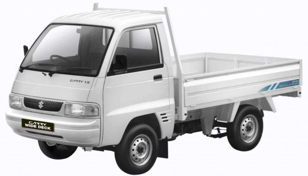 mobil-pick-up