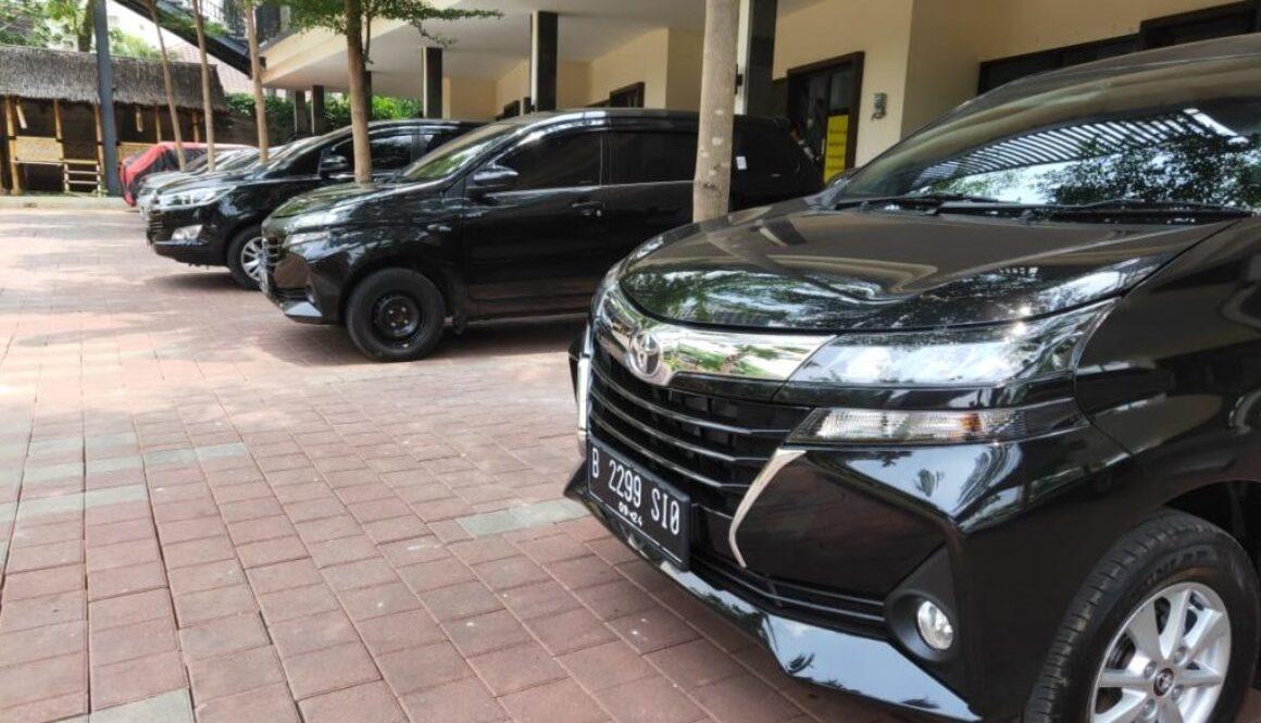 Rental Mobil Cibubur Murah