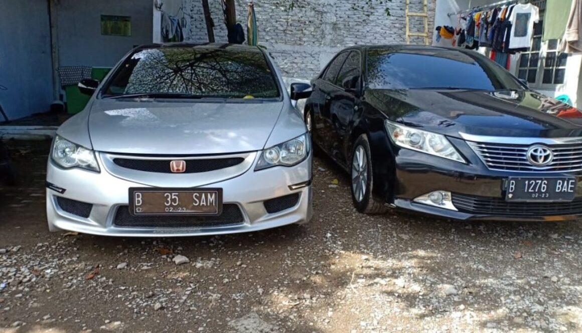 Rental Mobil Jakarta Bekasi