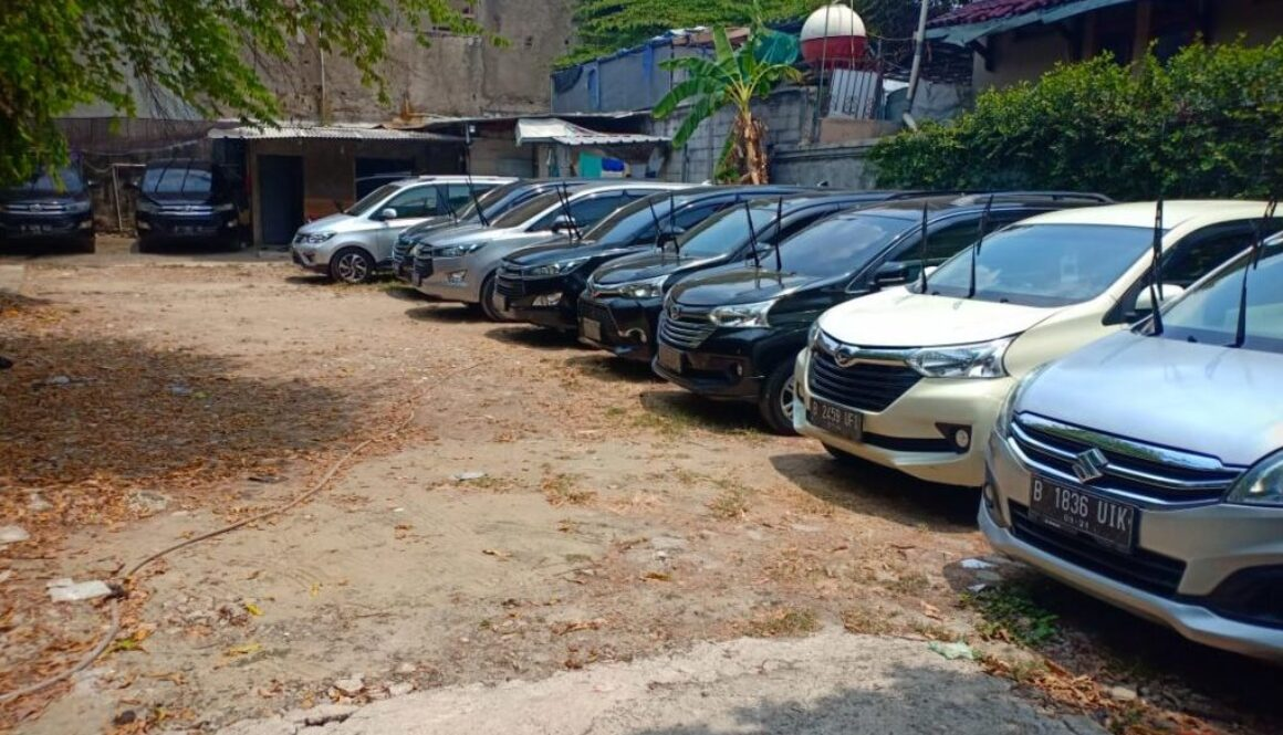 Rental Mobil Jakarta Bogor