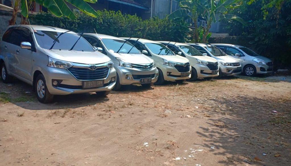 Rental Mobil Cikupa