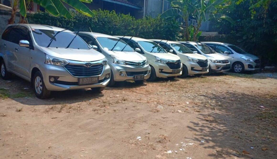 Rental Mobil cibinong