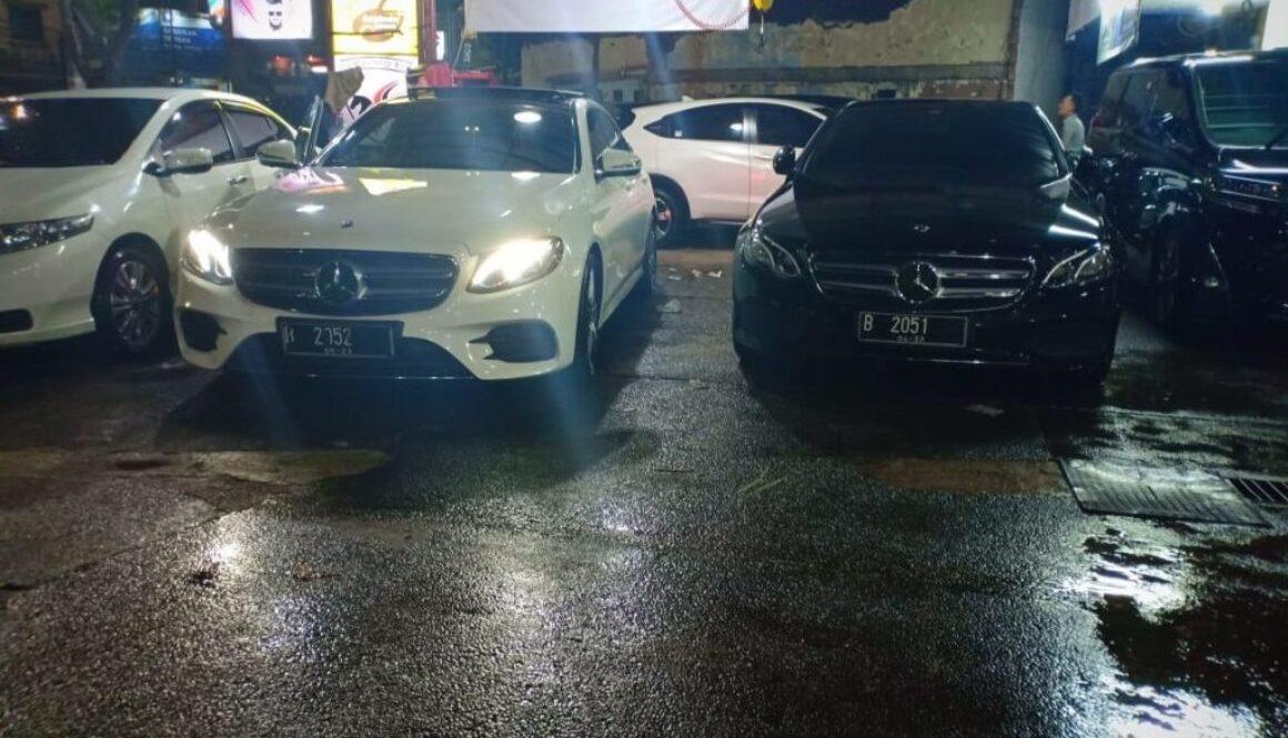 Rental Mobil Jakarta Tangerang