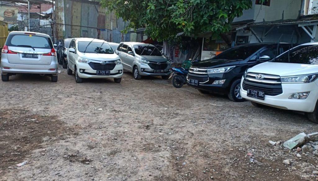 Rental Mobil Pamoyanan