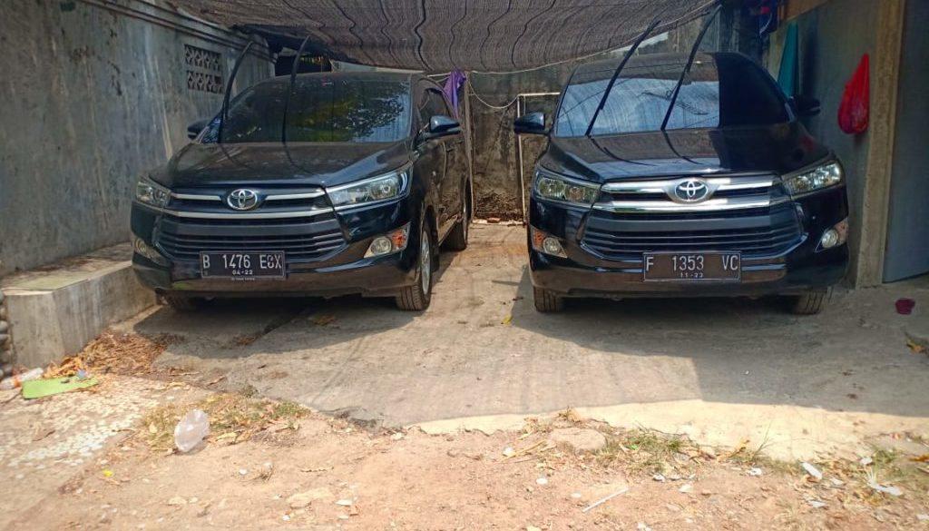 Rental Mobil Kota Bogor Murah