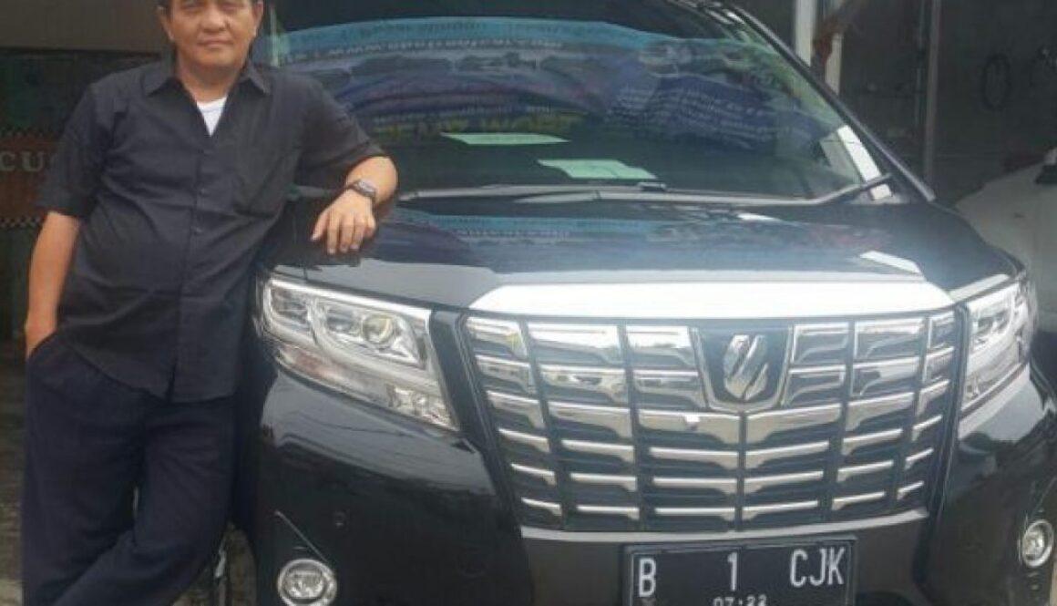 Rental Mobil Jakarta Cikarang