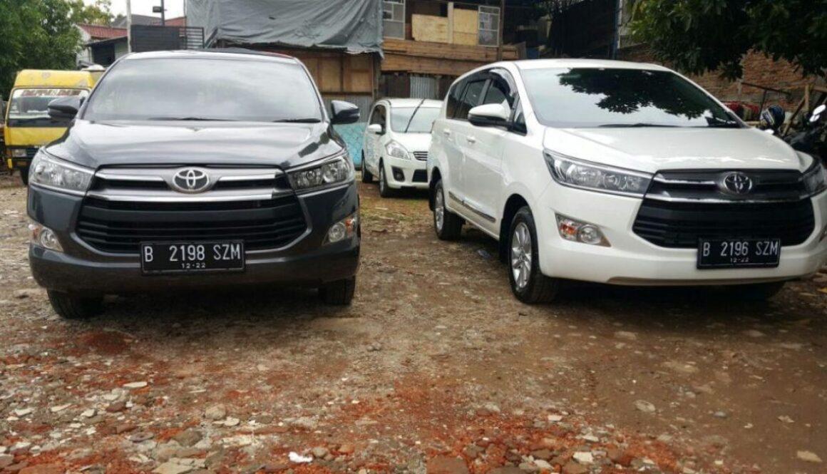 Rental Mobil Jakarta Puncak