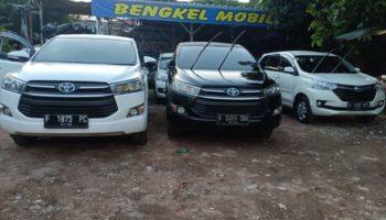 Sewa Mobil Bulanan Jakarta