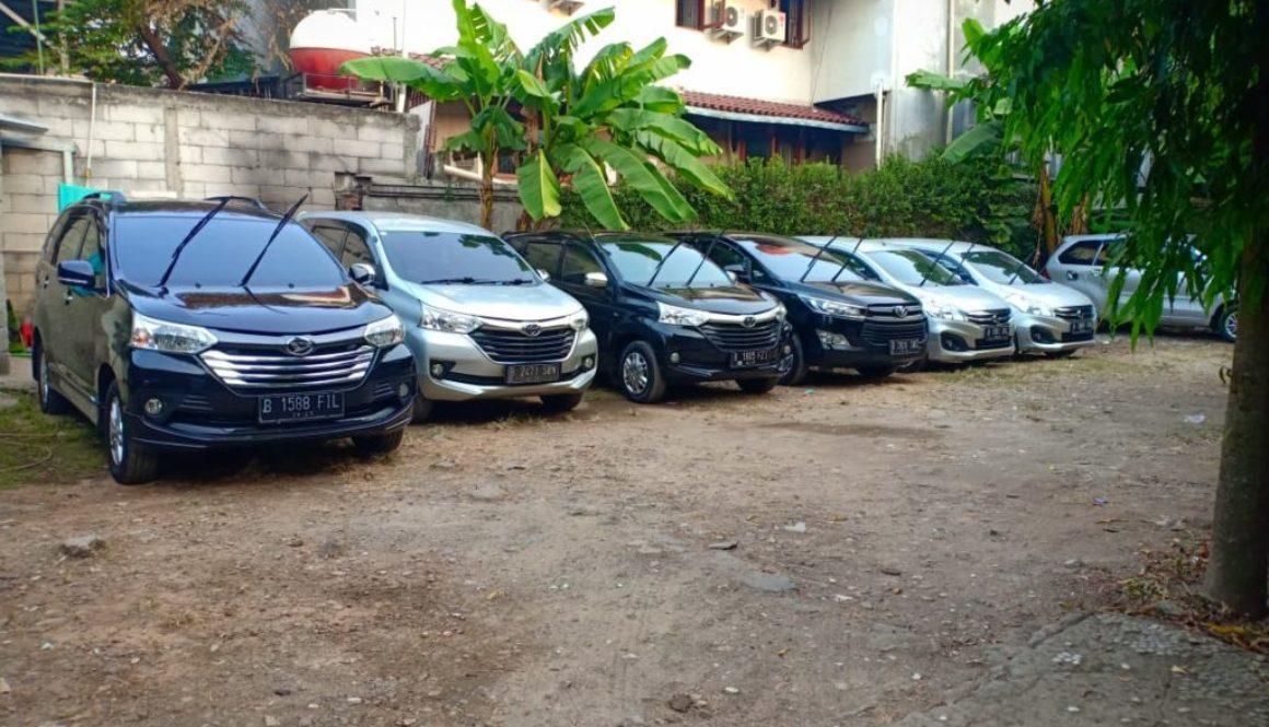 Rental Mobil katulampa