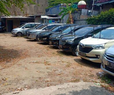 Sewa Mobil Harian Di Jakarta