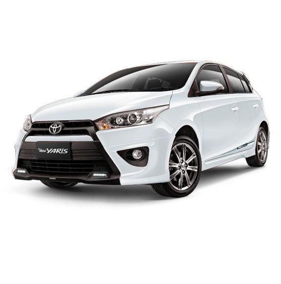 Sewa Mobil Yaris Jakarta