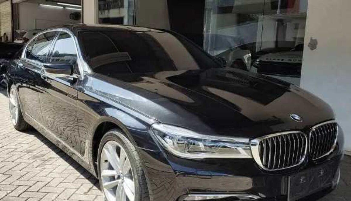 Rental Mobil Mewah Cibitung