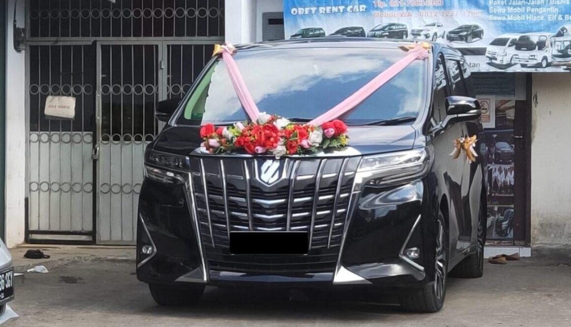 Rental Mobil Mewah Lido Bogor