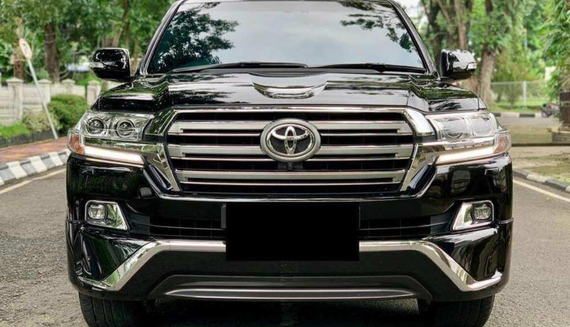 Rental Mobil Pengantin Bsd