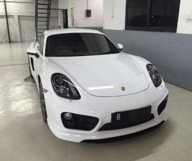 Rental Mobil Pengantin Tangerang